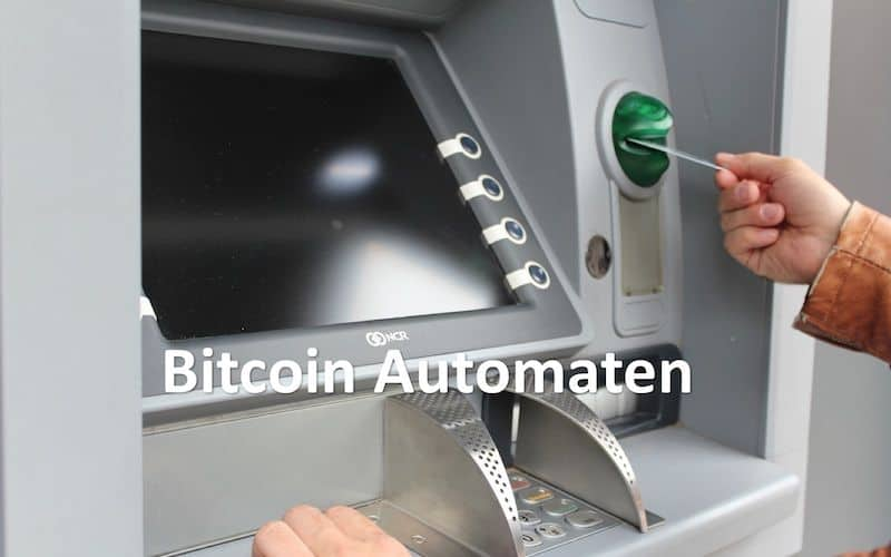 Bitcoin Automat
