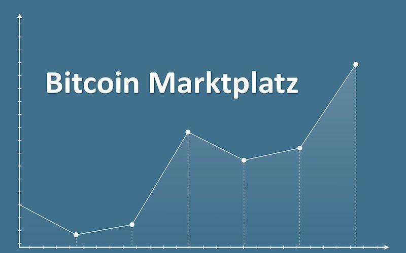 Bitcoin Marktplatz