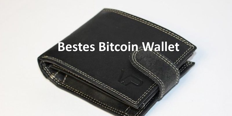 Welches Bitcoin Wallet