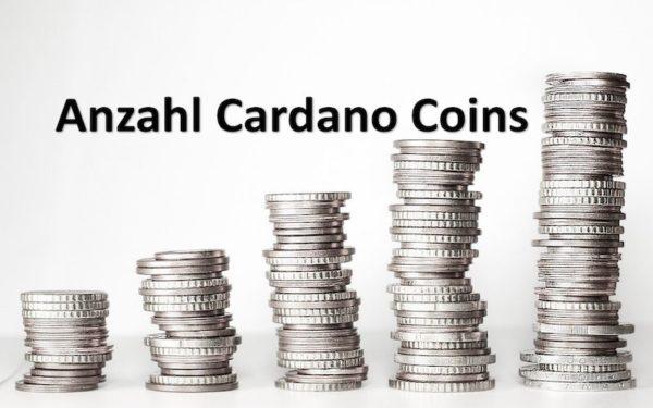 Cardano Anzahl