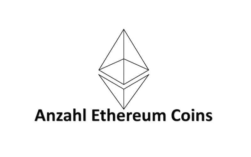 Ethereum Zeichen