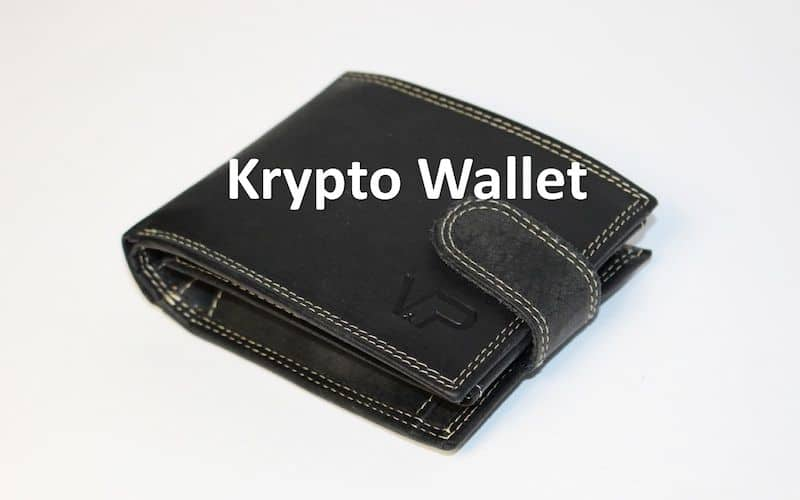 Krypto Wallet