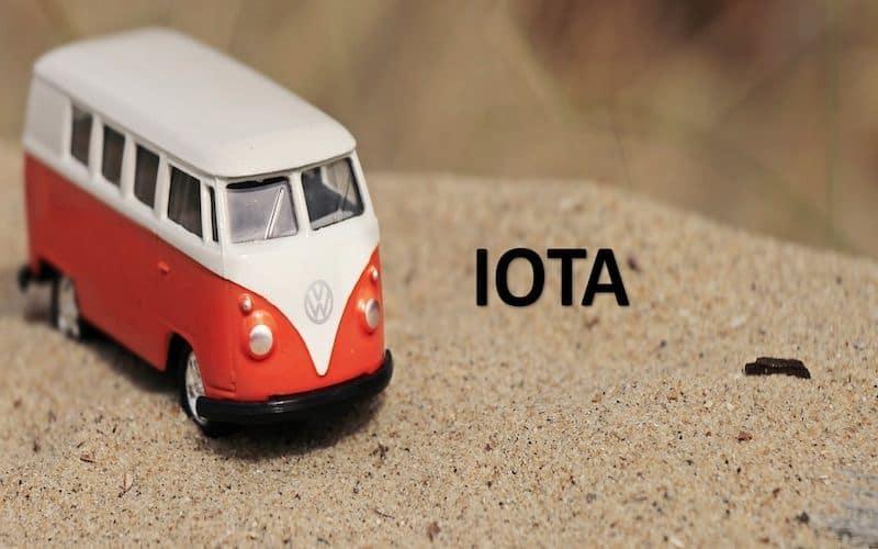 Alter Volkswagen