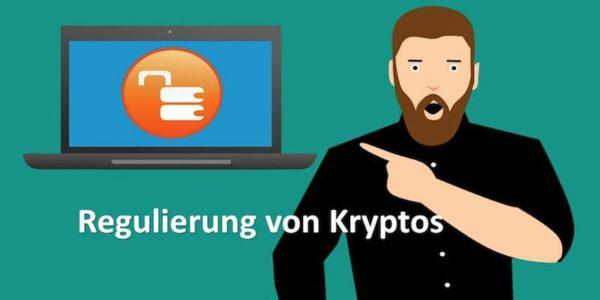 Georgien will Krypto Währungen regulieren