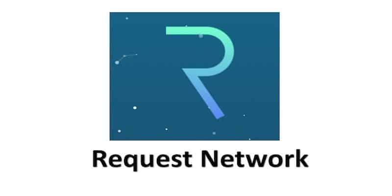 Das Logo vom Request Network