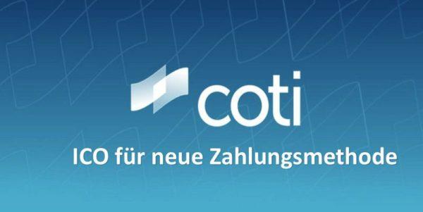 COTI Logo
