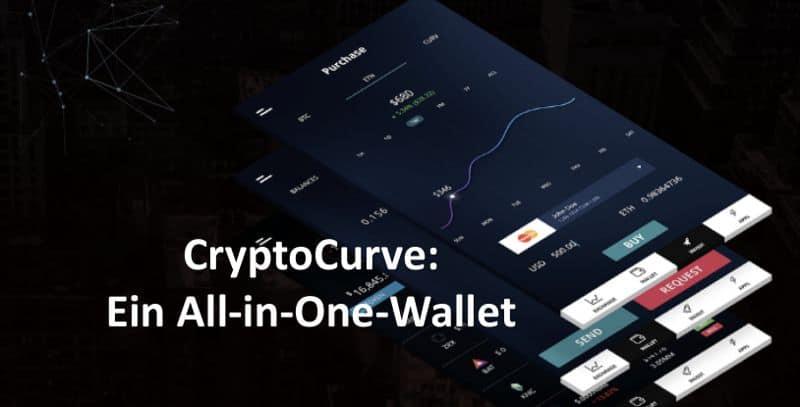 Vorschaun auf ein Bild aus der CryptoCurve App