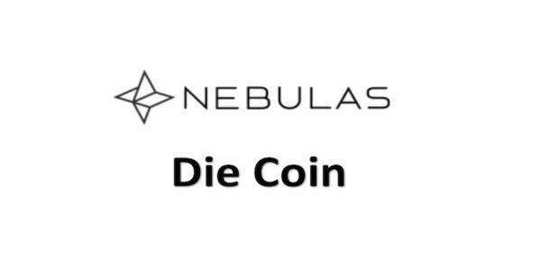 Logo der Nebulas Coin