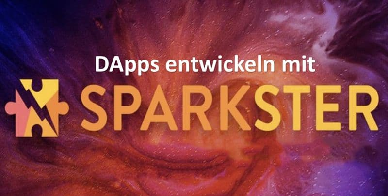 Sparkster Logo