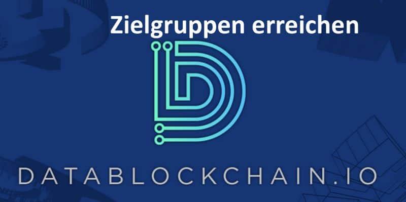 DataBlockChain Logo
