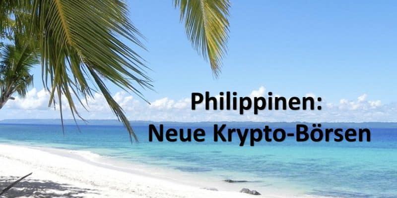 Strand Philippinen