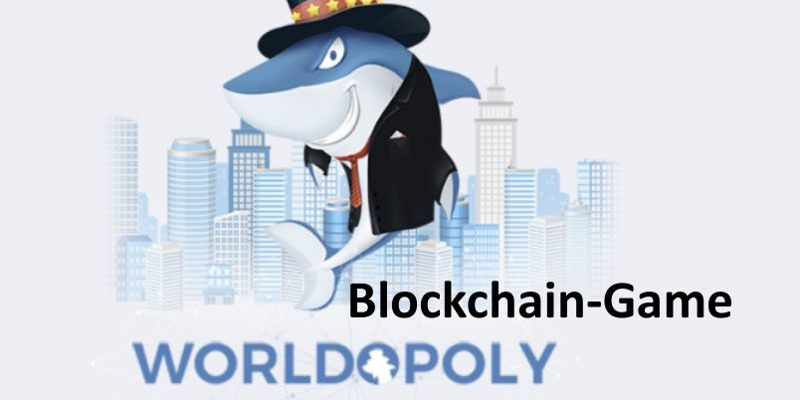 Worldopoly Logo
