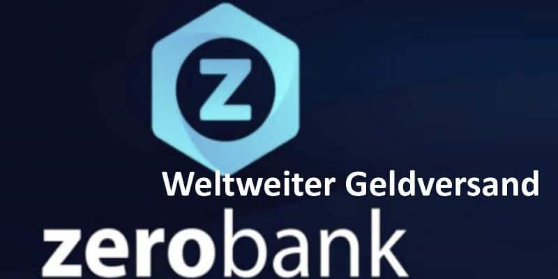 Zerobank Logo