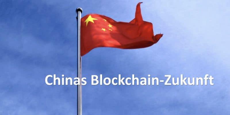 Chinessiche Flagge