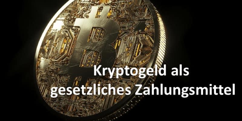 Coin vor einem schwarzen Hintergrund