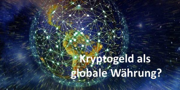 Symbolik vernetzter Globus