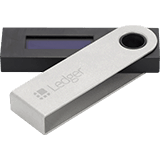 Ledger Nano Small