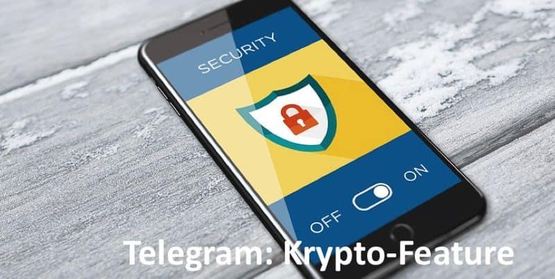 Internet-Sicherheit auf Smartphone