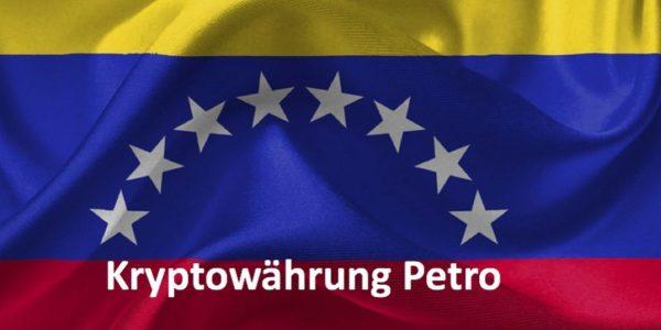 Venezolanische Flagge
