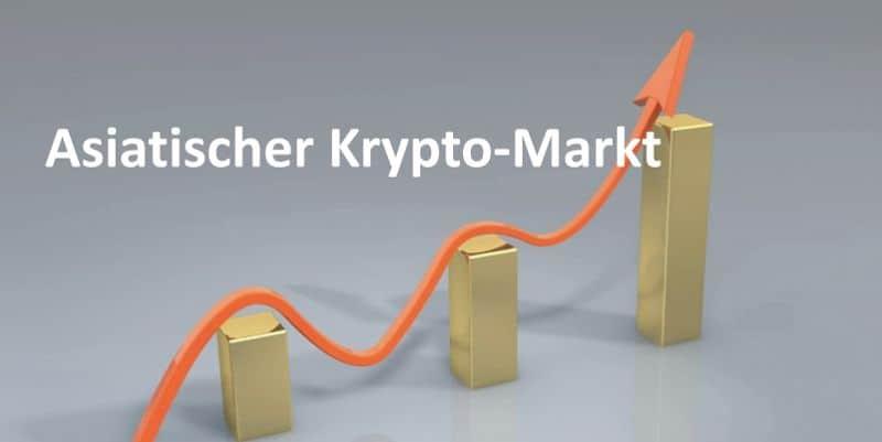 Wachstum symbolisierende Kurve
