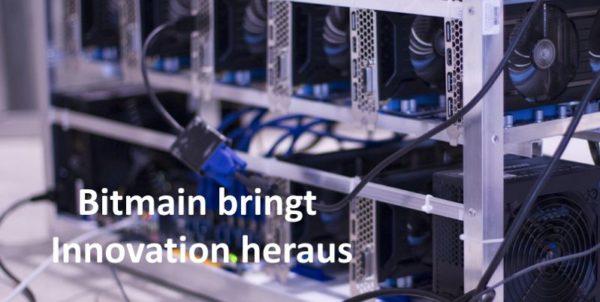 Krypto-Mining-Gerät