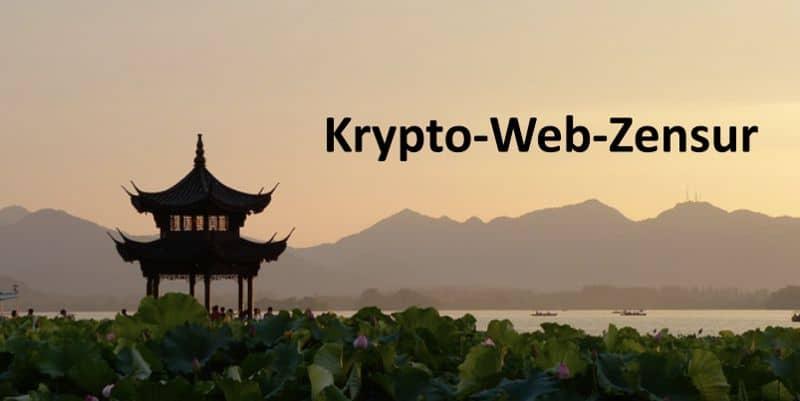 Chinesische Pagode bei Sonnenuntergang