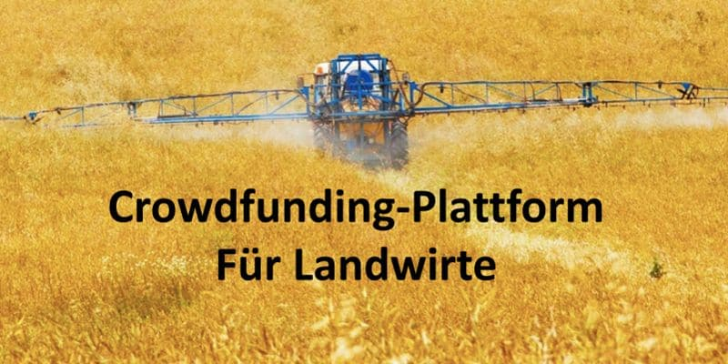 Landwirtschaftliches Gerät bei der Getreideernte