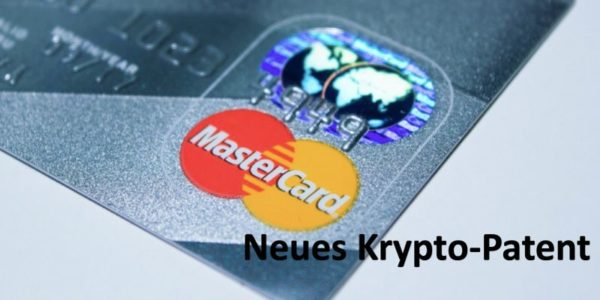 MasterCard-Kreditkarte