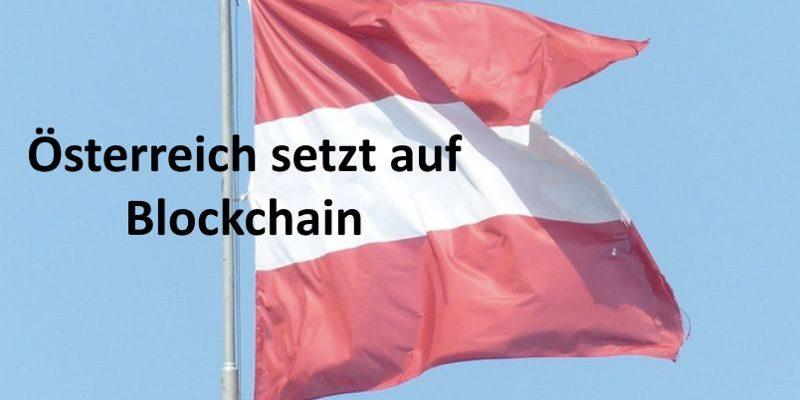 Österreichische Flagge