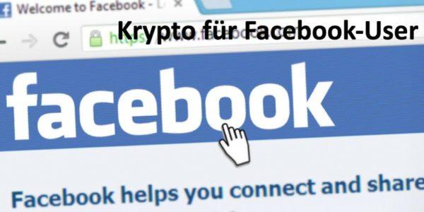 Facebook Startseite