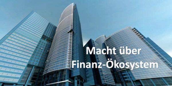 Bankengebäude